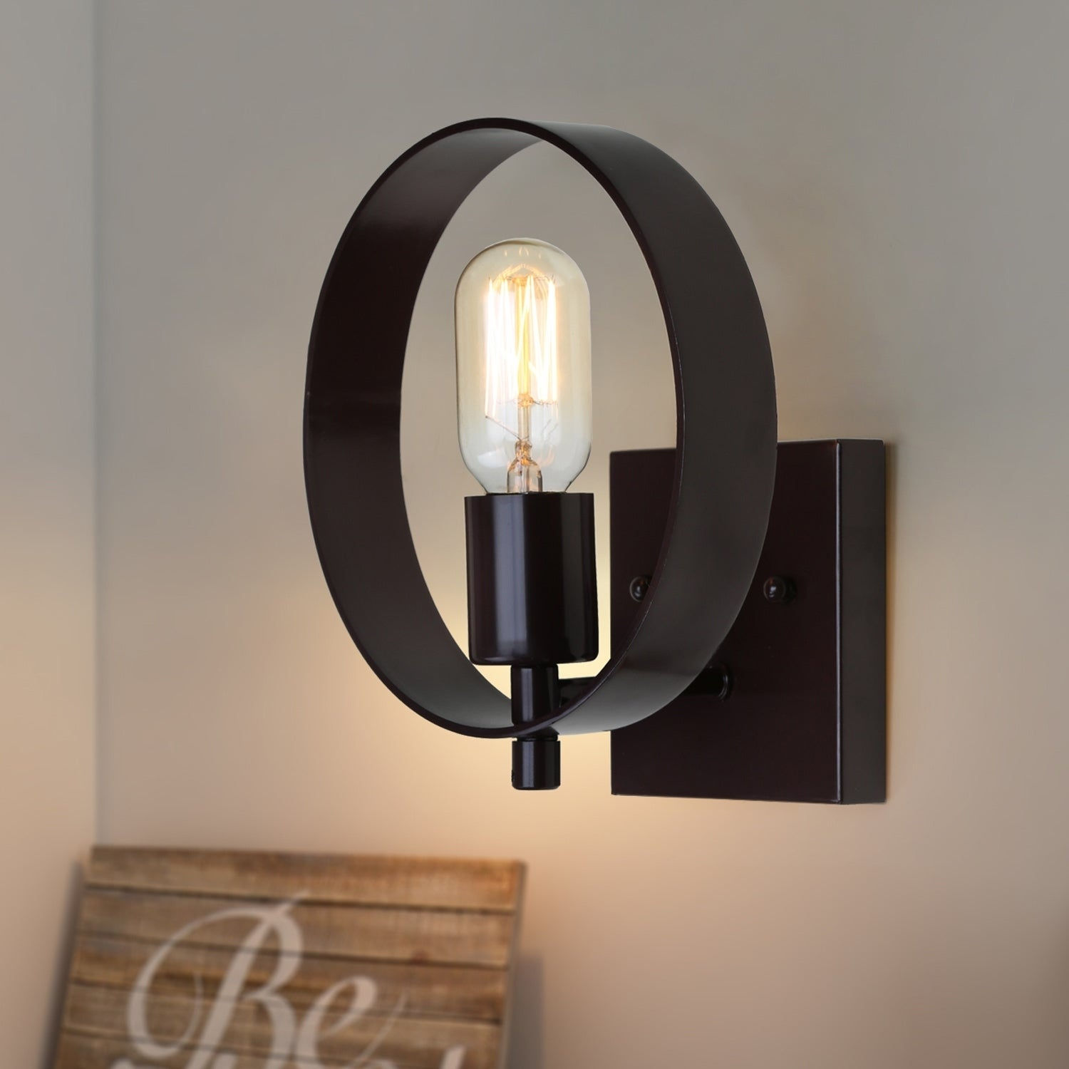 Light Wall Sconces Indoor