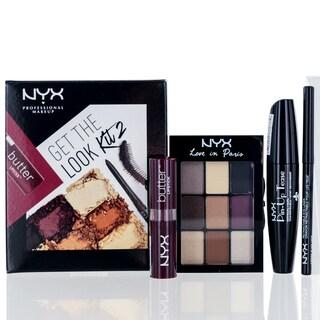 NYX Get the Look 2-piece Set