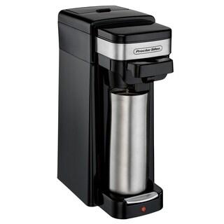 Proctor Silex Single Serve Plus Coffee Maker