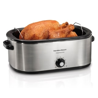 Hamilton Beach 22 Quart Roaster Oven