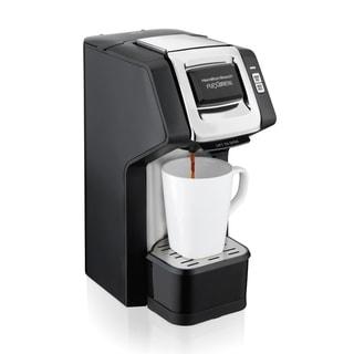 Link to Hamilton Beach Flexbrew Single Serve Plus Coffee Maker Similar Items in Coffee Makers