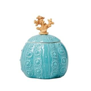 SKL Home South Seas Cotton Jar