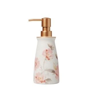 SKL Home Misty Floral Lotion Dispenser