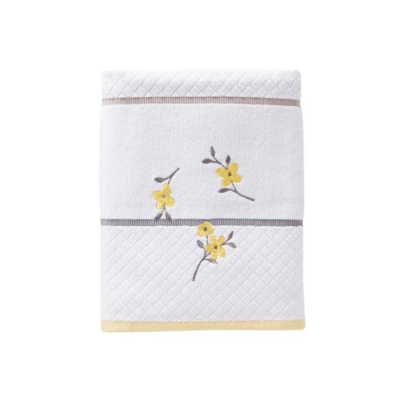 SKL Home Spring Garden Bath Towel. Opens flyout.