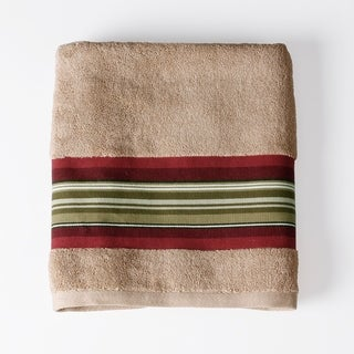 Link to SKL Home Madison Stripe Bath Towel Similar Items in Towels