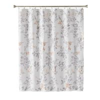 SKL Home Greenhouse Leaves Shower Curtain