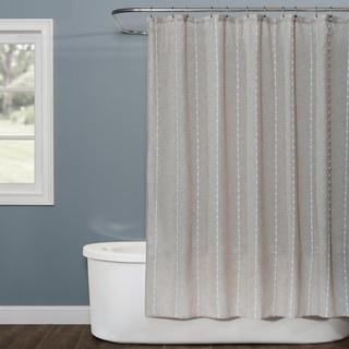 SKL Home Davidson Stripe Shower Curtain