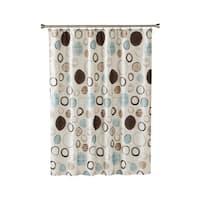 SKL Home Otto Shower Curtain