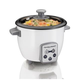 Buy Rice Cookers Online at Overstock | Our Best Kitchen ...