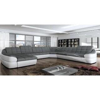 Infinity XL Left-corner Sectional Sofa