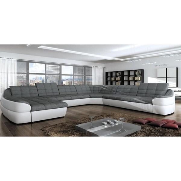 Infinity Xl Left Corner Sectional Sofa