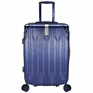 "Traveler's Choice Bell Weather 24"" Hardside Expandable Spinner Luggage"