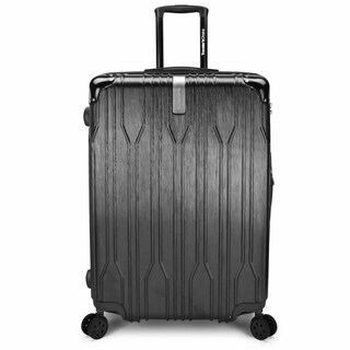 "Traveler's Choice Bell Weather 28"" Hardside Expandable Spinner Luggage"