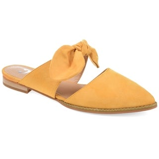 Journee Collection Women's Telulah Flat