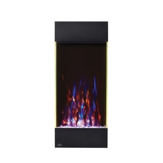 Strick & Bolton Mustonen 38-inch Electric Fireplace with Remote Control