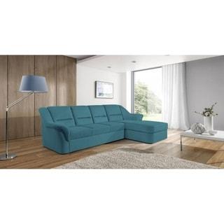 LISBONA S Sleeper Sectional Sofa (Right and Left Corner)