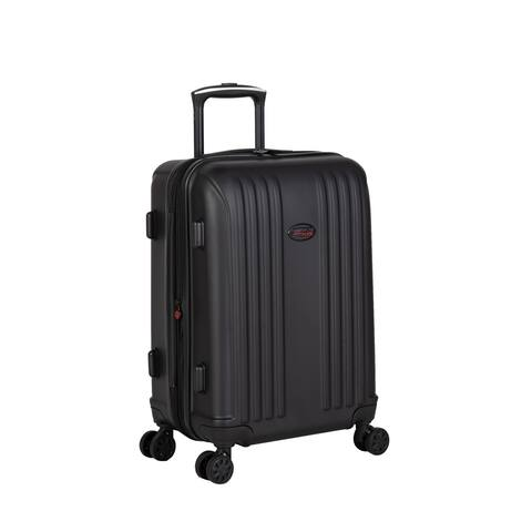 American Flyer Moraga 22-inch Carry On Hardside Spinner Suitcase