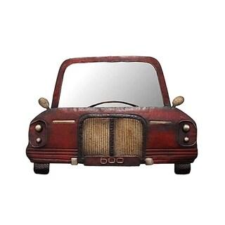 Essential Decor & Beyond Metal Car Wall Decor EN12134