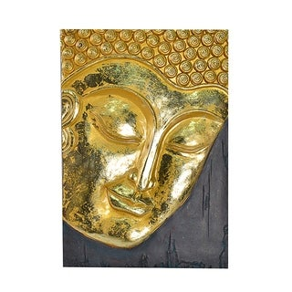 Essential Decor & Beyond Buddha Wall Decor EN28031