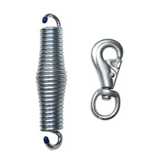 Hammaka Chair Spring and Swivel Accessory Combo