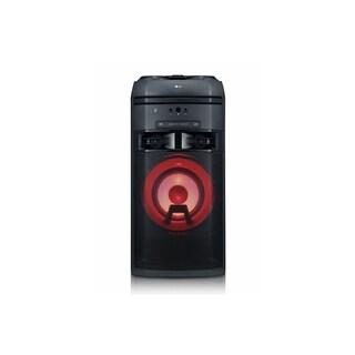 LG OK55 - LG XBOOM 500W Entertainment System with Karaoke & DJ Effects