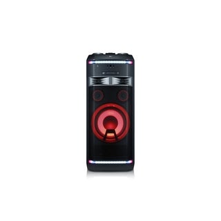 LG OK99 - 1800W Home Entertainment System with Karaoke & DJ Effects
