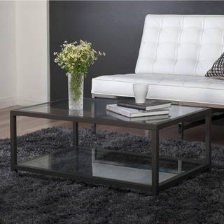 Link to Porch & Den Zenith 36-inch Rectangular Coffee Table Similar Items in Living Room Furniture