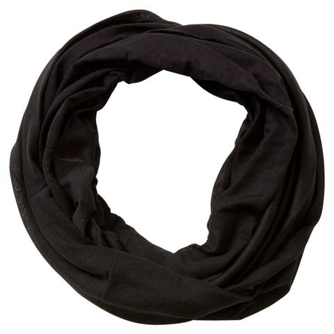 Tickled Pink Everyday Infinity Scarf