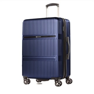 Swiss Mobility Highway Hard Sided Checked Luggage, 26in