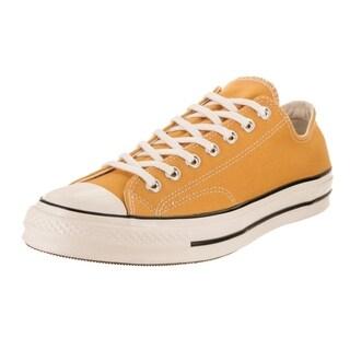 Converse Unisex Chuck Taylor All Star 70 Ox Basketball Shoe