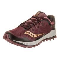 Saucony Women's Peregrine 8 Hiking Shoe