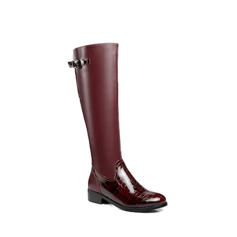 29d01bca830 Buy Women's Boots Online at Overstock | Our Best Women's Shoes Deals