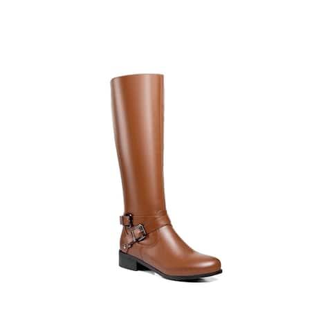 Ann Creek Women's 'Barich' Buckle Strap Boots