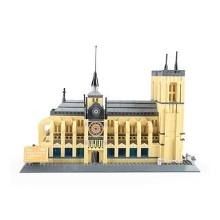 Cathédrale Notre Dame de Paris - France