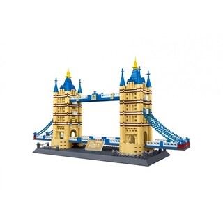 The Tower Bridge in London - England