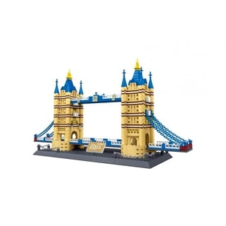 Link to The Tower Bridge in London - England Similar Items in Building Blocks & Sets