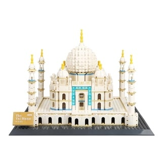 Taj Mahal of Agra - India