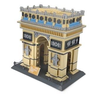 Triumphal Arch of Paris - France