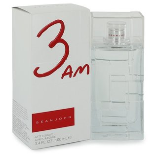 Sean John 3AM 3.4-ounce After Shave