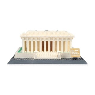 Link to The Lincoln Memorial in Washingto DC - USA Similar Items in Building Blocks & Sets