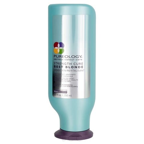 Pureology Strength Cure Best Blonde Conditioner 250 ml