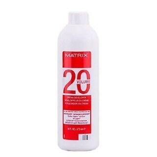 Matrix 16-ounce 20 Volume Cream Developer