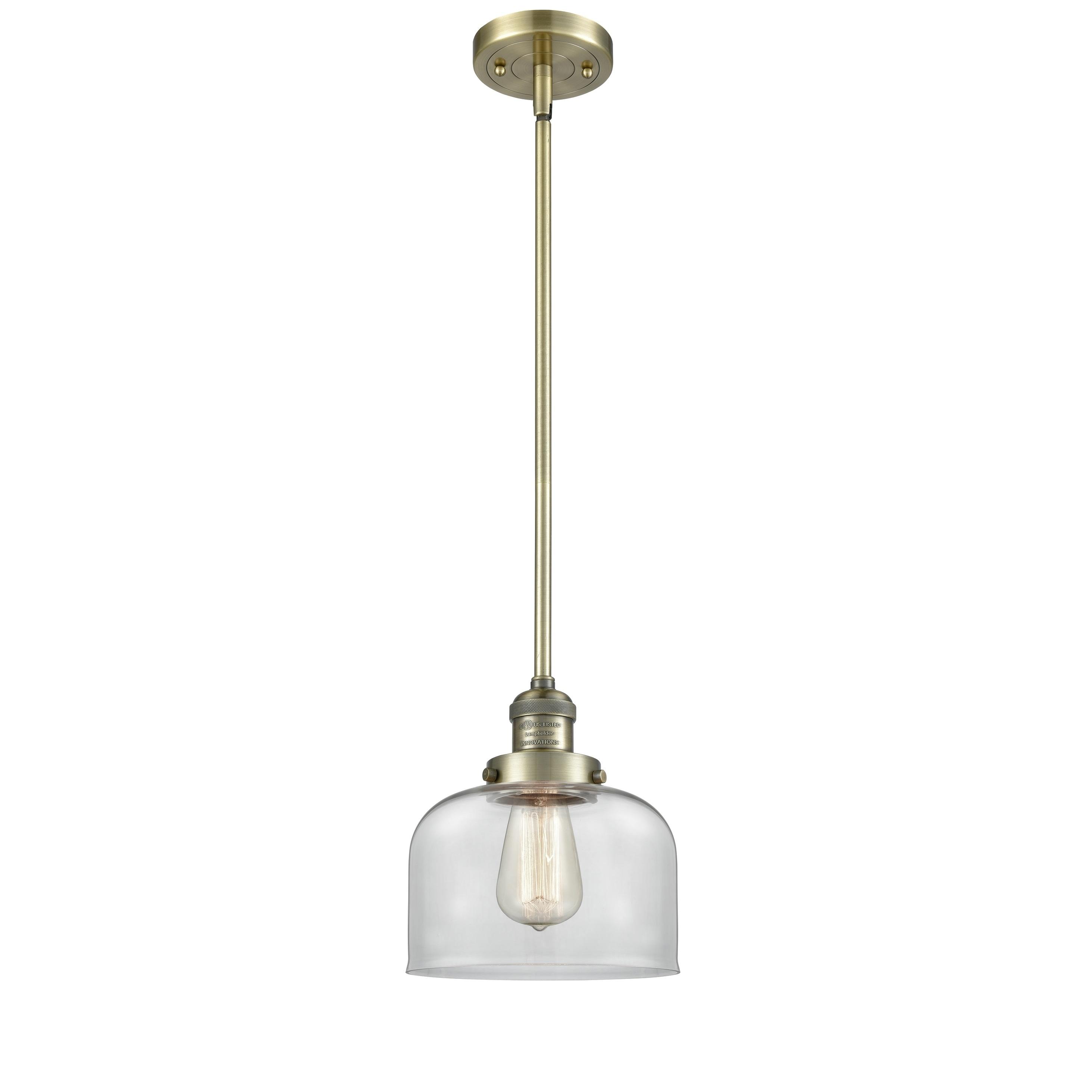 Innovations Lighting Large Bell 1