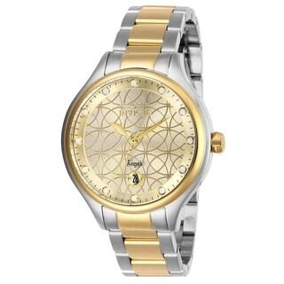 Invicta Women's Angel 27435 Stainless Steel Watch
