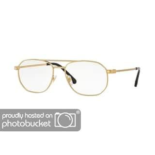 abaa0e581938 Metal Versace Eyeglasses