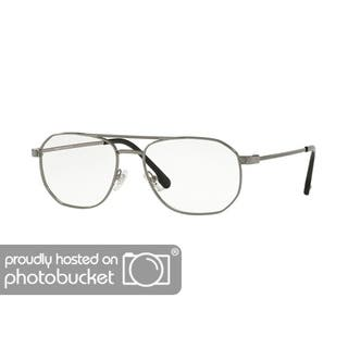 9b65c8e761c Buy Gunmetal Optical Frames Online at Overstock