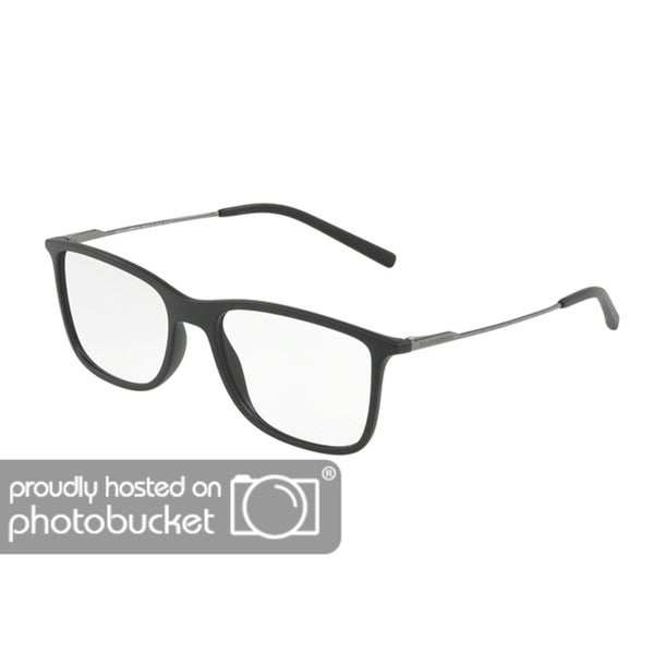 78442aae7c4a Shop Dolce   Gabbana DG5024 Men s Matte Black Frame Demo Lens Eyeglasses -  Free Shipping Today - Overstock - 25463557