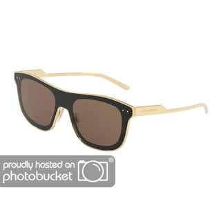 431cde2509ad Brown Lens Dolce   Gabbana Sunglasses