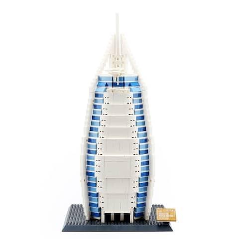 Burjal Arab hotle Dubai