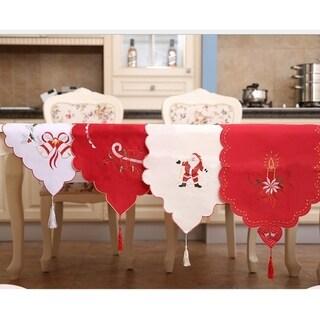 Christmas table flag 40*170 cm